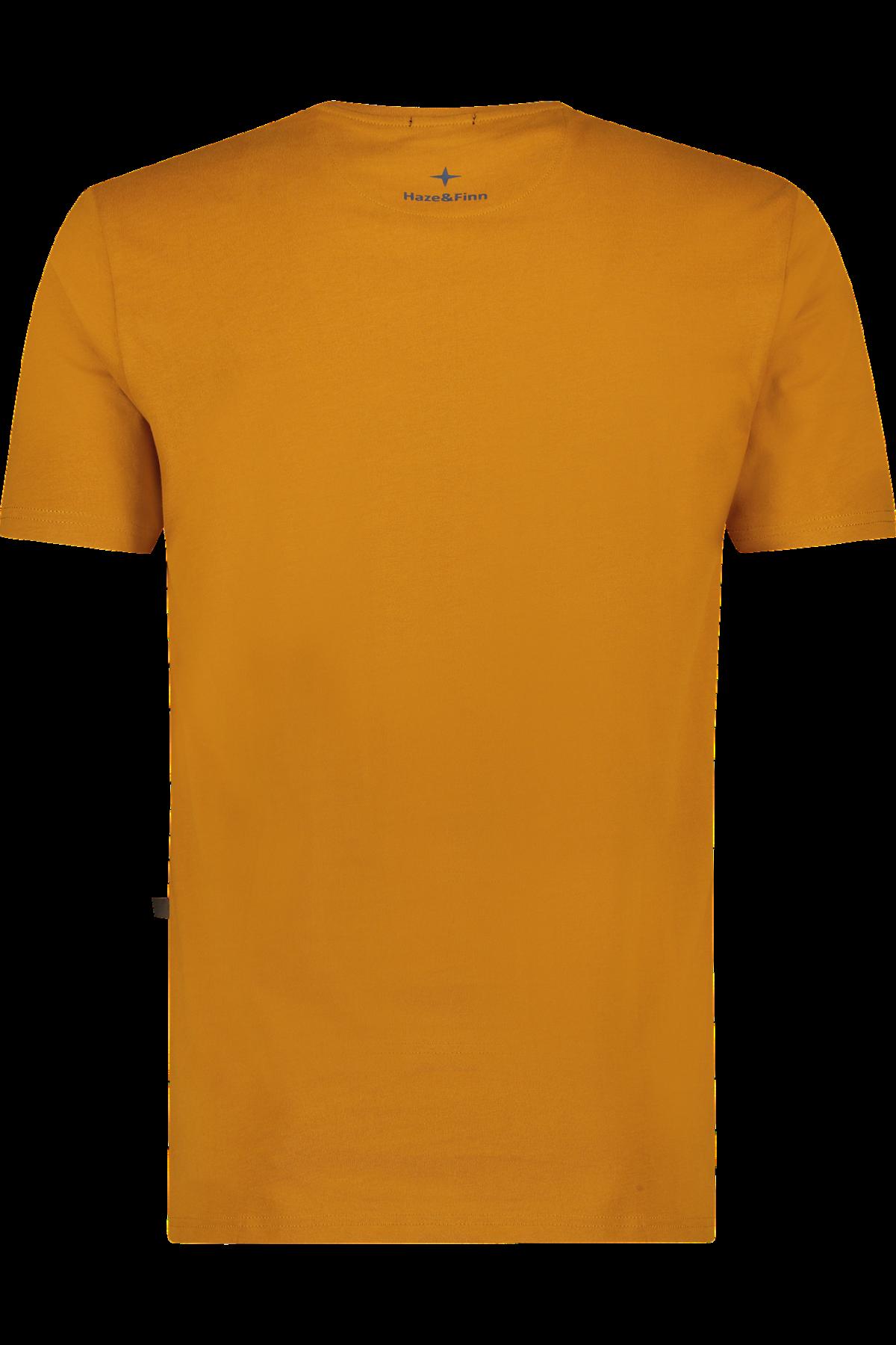 HAZE & FINN t-shirt brodé husky-4