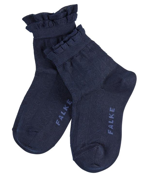 FALKE chaussettes enfants romantic net-1