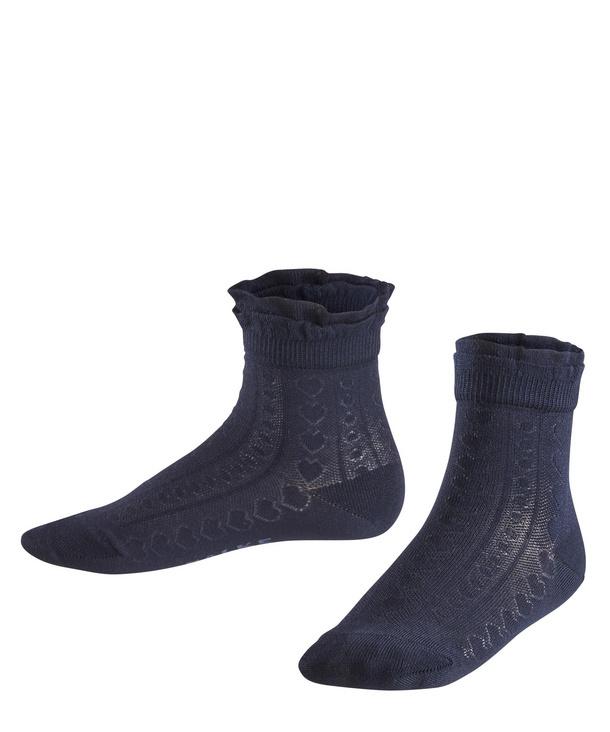 FALKE chaussettes enfants romantic net-2