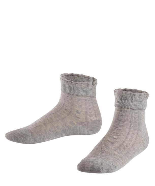 FALKE chaussettes enfants romantic net-8