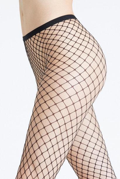 FALKE collant femmes classic net