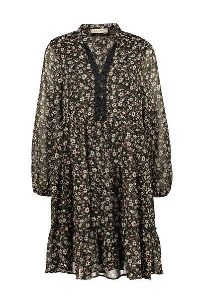 PEPITES robe rebecca