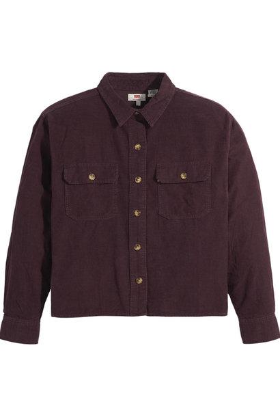 LEVIS  chemise utilitaire