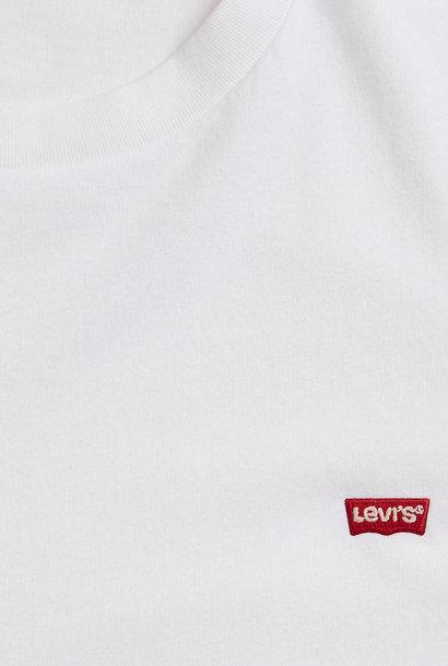 LEVIS t-shirt housemark original