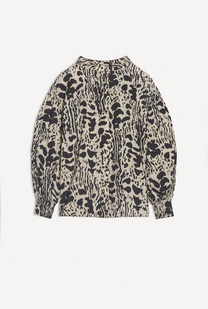 BA&SH blouse opus