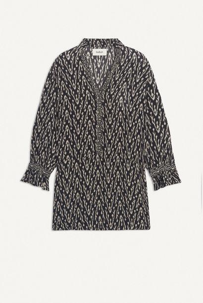 BA&SH robe isabora
