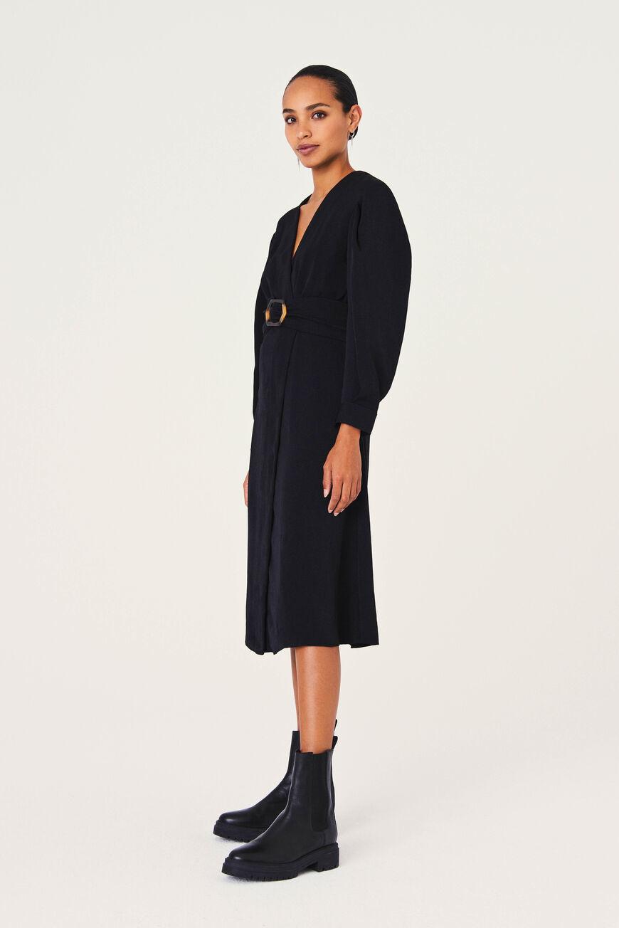 BA&SH robe briane-3