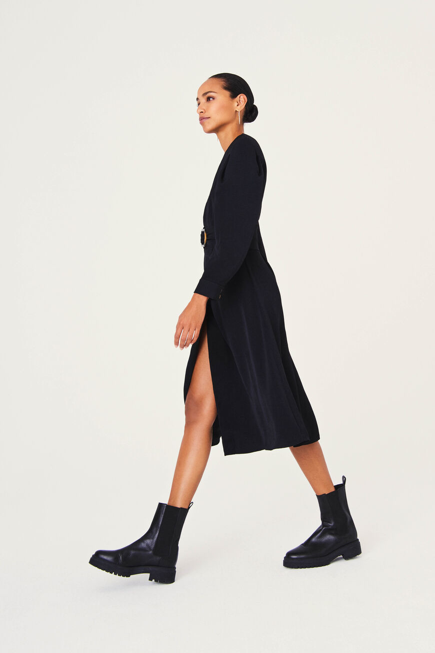 BA&SH robe briane-4