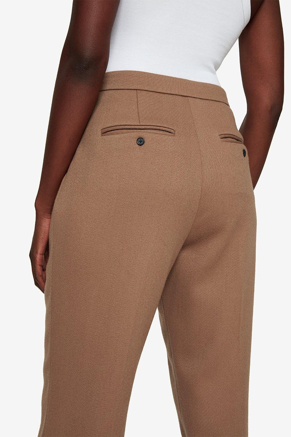 ANINE BING pantalon james-6