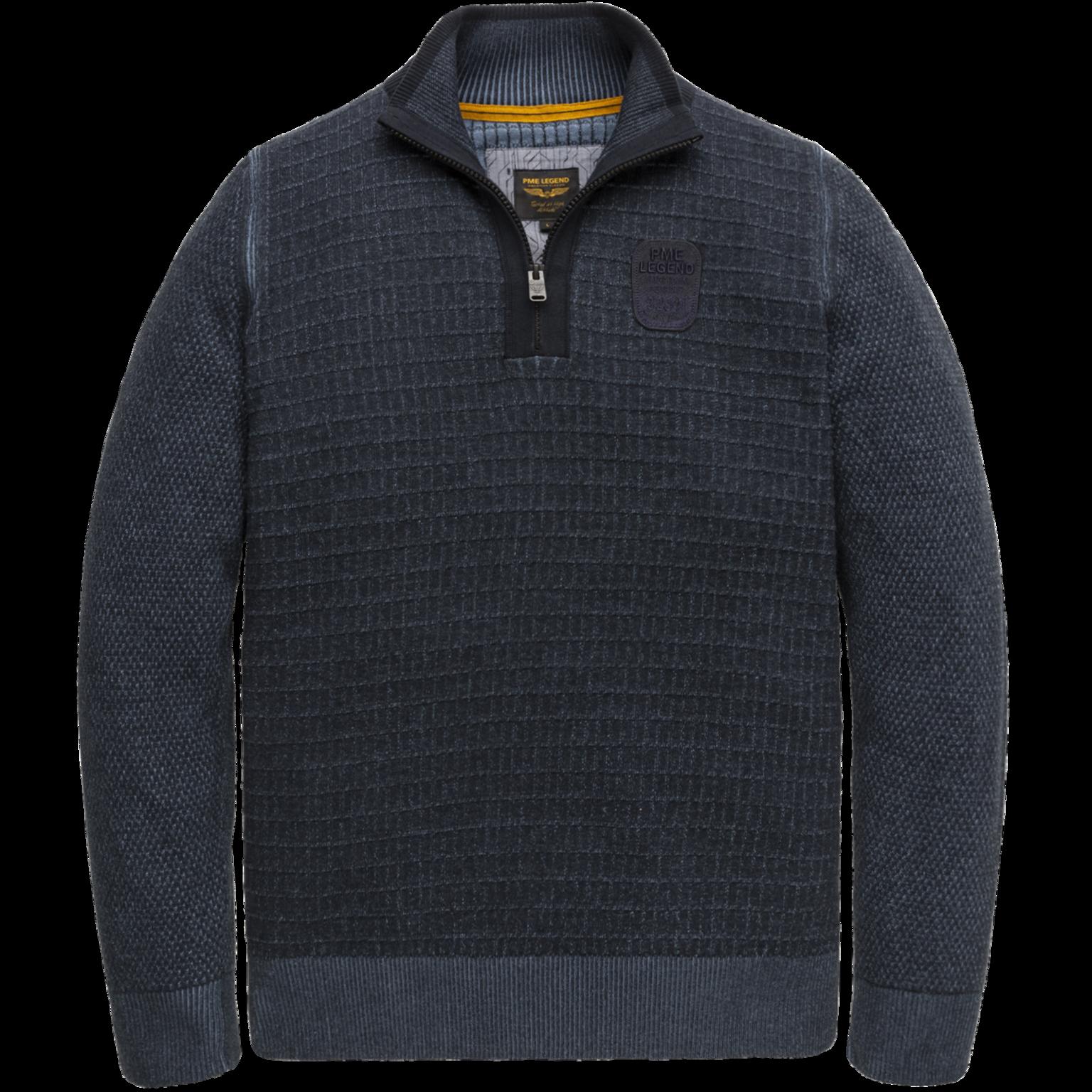 PME pull zip coton-3