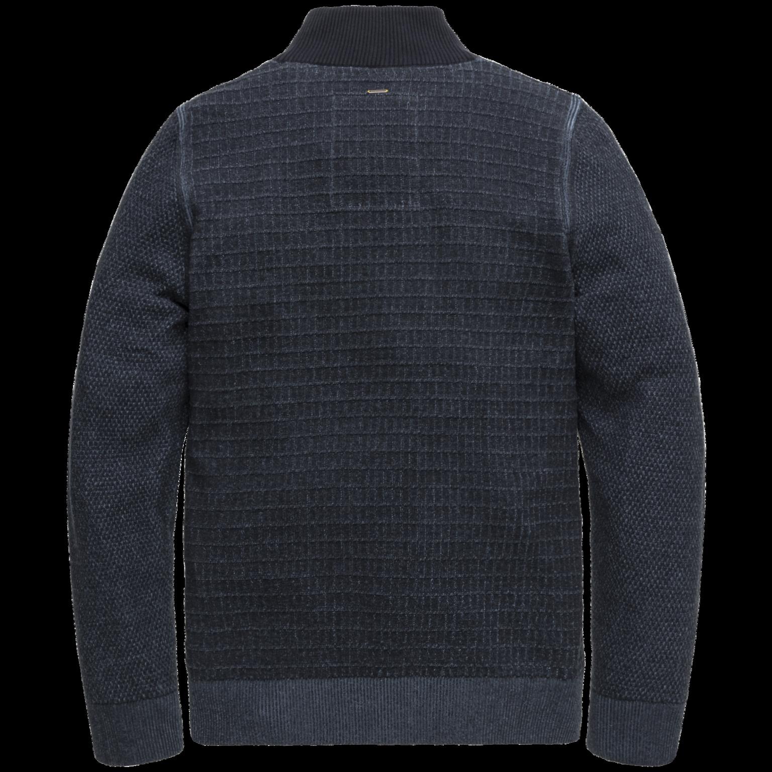 PME pull zip coton-4