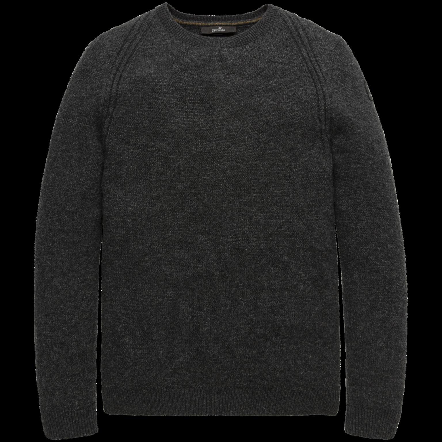 VANGUARD pull wool-1