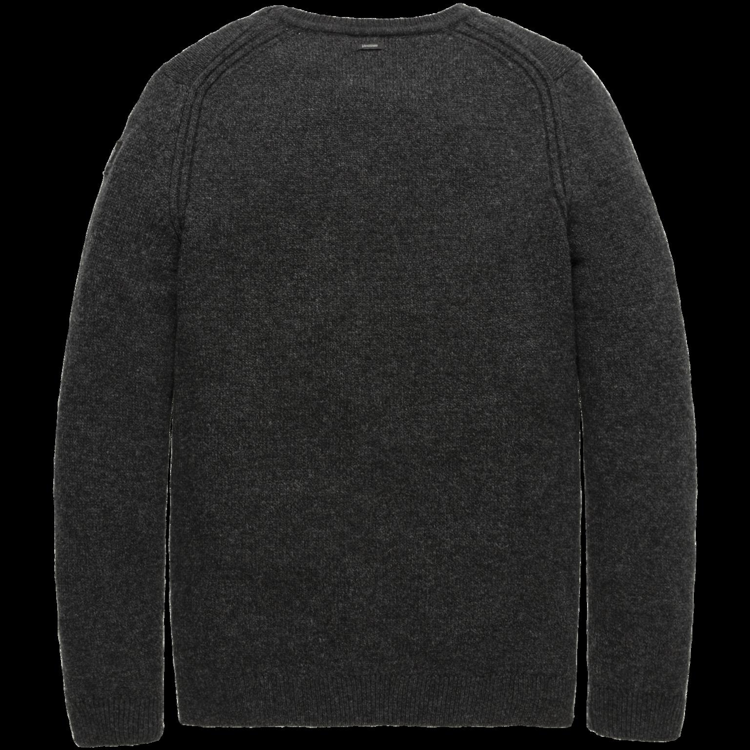 VANGUARD pull wool-2