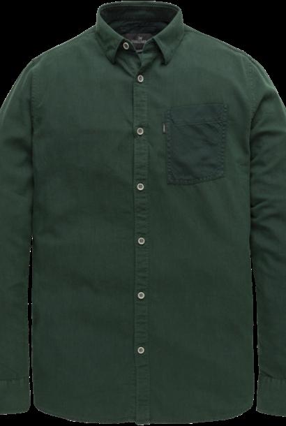 VANGUARD chemise overdyed