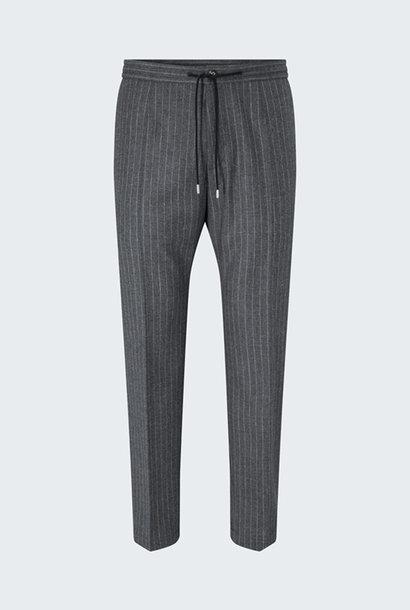 STRELLSON pantalon à rayures tennis saturn