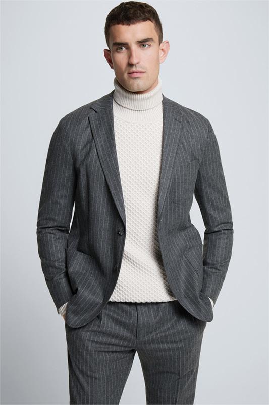 STRELLSON veste de costume adwyn-2