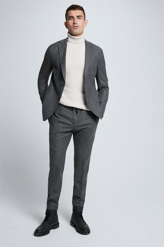 STRELLSON veste de costume adwyn-5