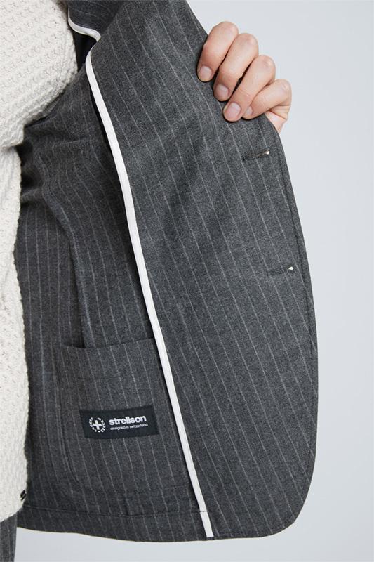 STRELLSON veste de costume adwyn-7