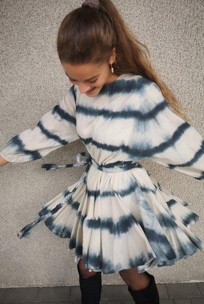 PEPITES robe charlotte