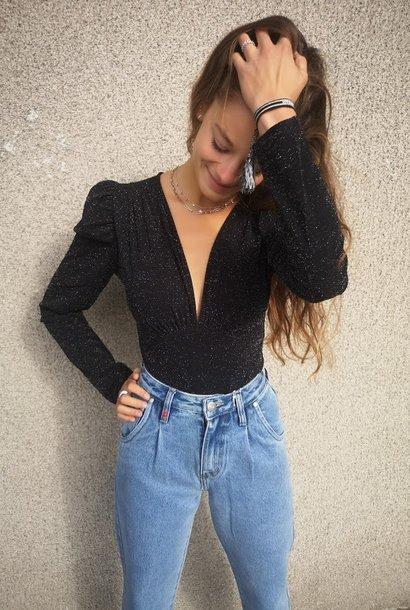 PEPITES blouse leonie