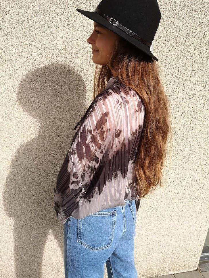 PEPITES blouse clémence-3