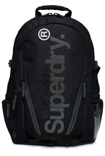 SUPERDRY sac à dos Hexline Tech Tarp