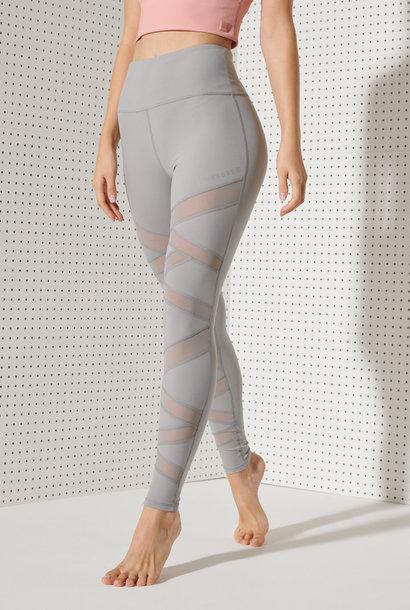 SUPERDRY Legging en maille flexible