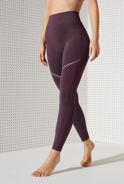 SUPERDRY legging sans coutures flex