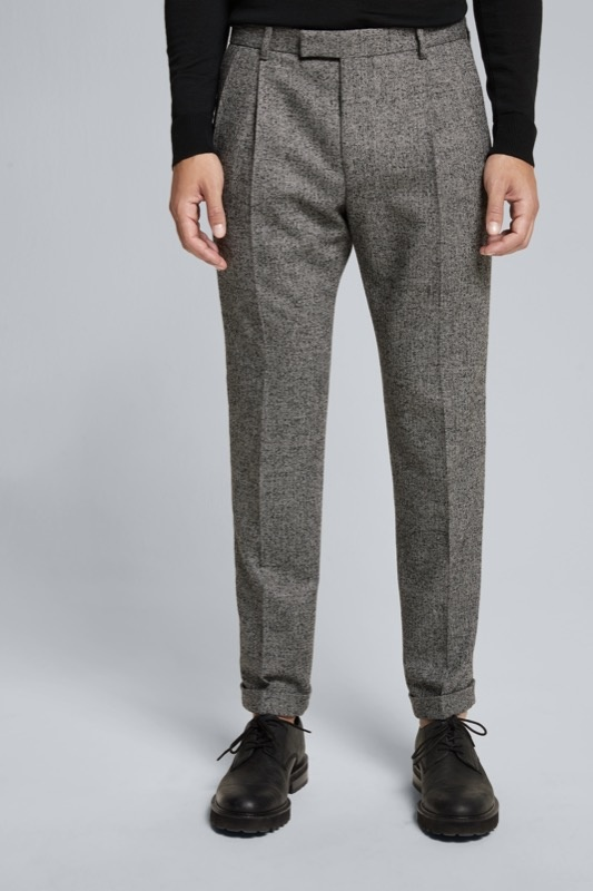 STRELLSON  Pantalon à pinces Jim-3