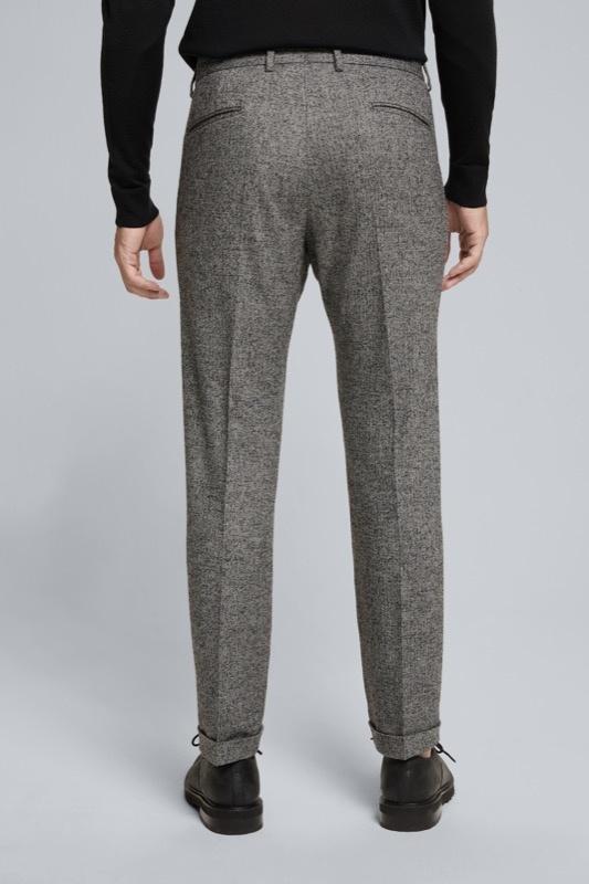 STRELLSON  Pantalon à pinces Jim-4