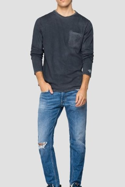 REPLAY T-shirt longues manches