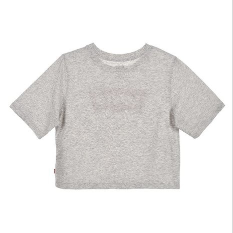 LEVIS t-shirt cropped tee-2