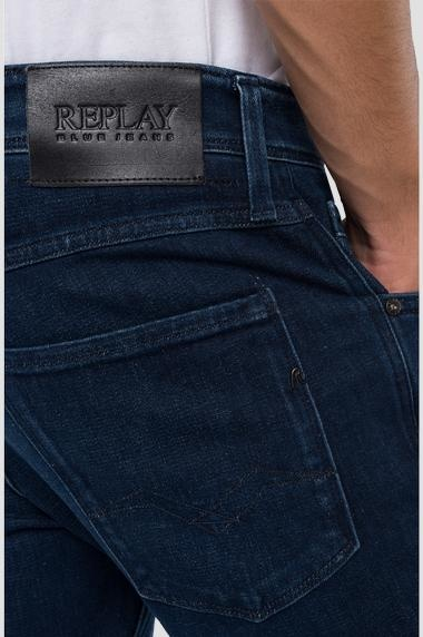 REPLAY Jean coupe slim-8