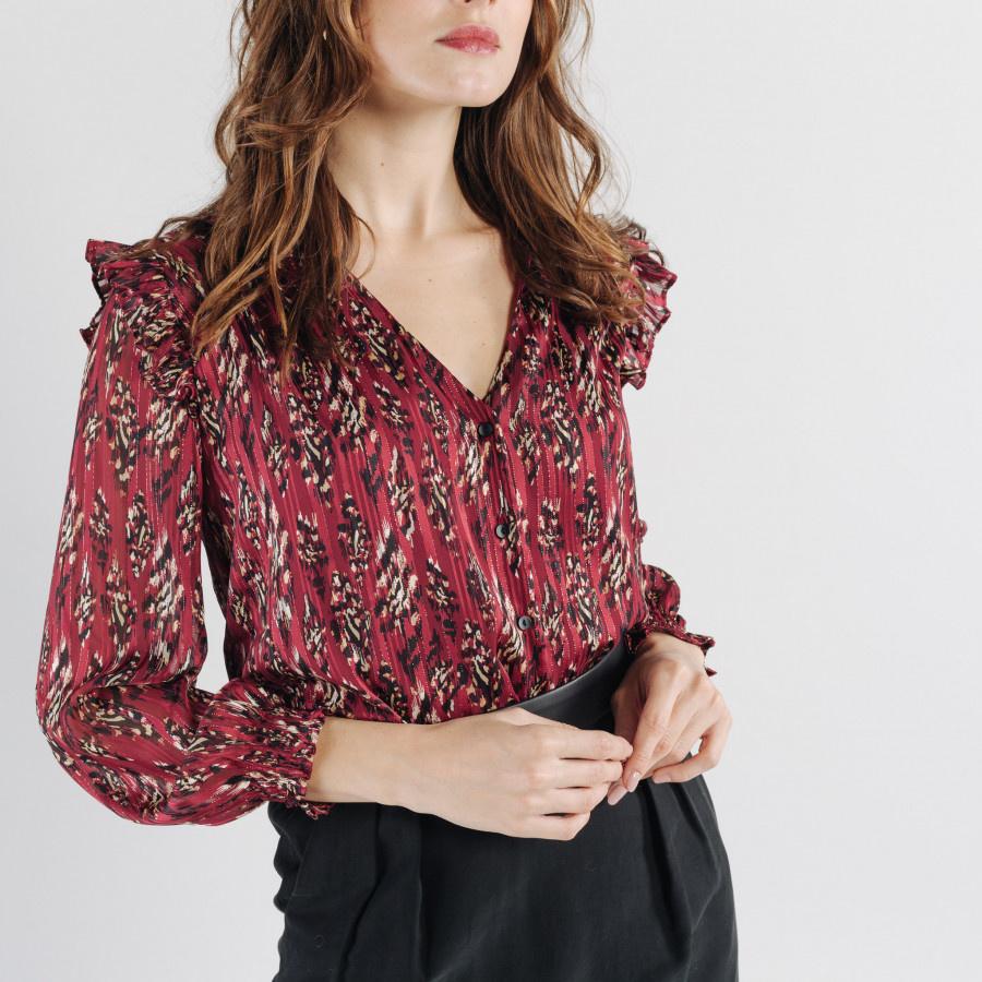 PEPITES chemise jacqueline-1