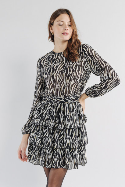 PEPITES robe leonard