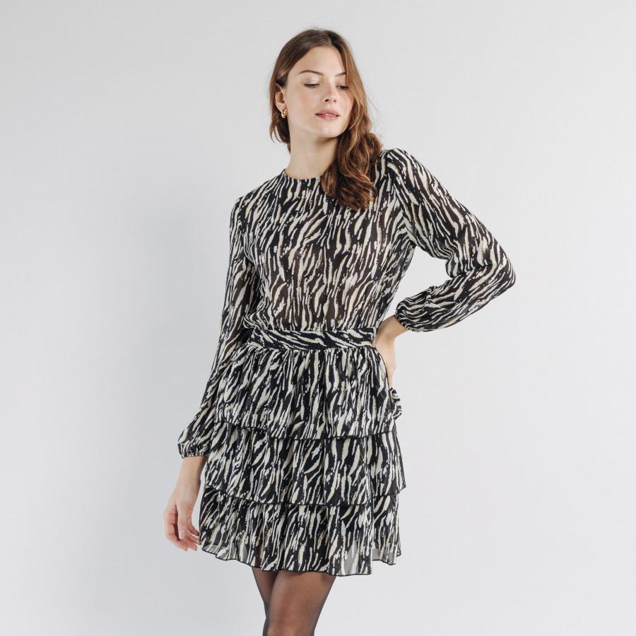PEPITES robe leonard-1