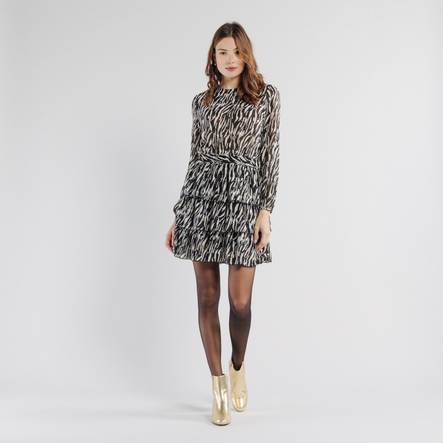 PEPITES robe leonard-4