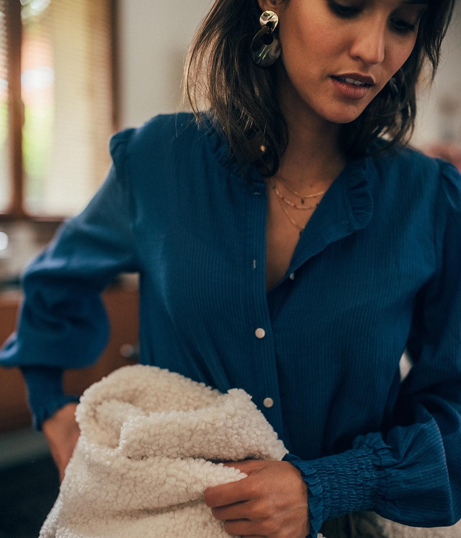 PEPITES blouse belma-1