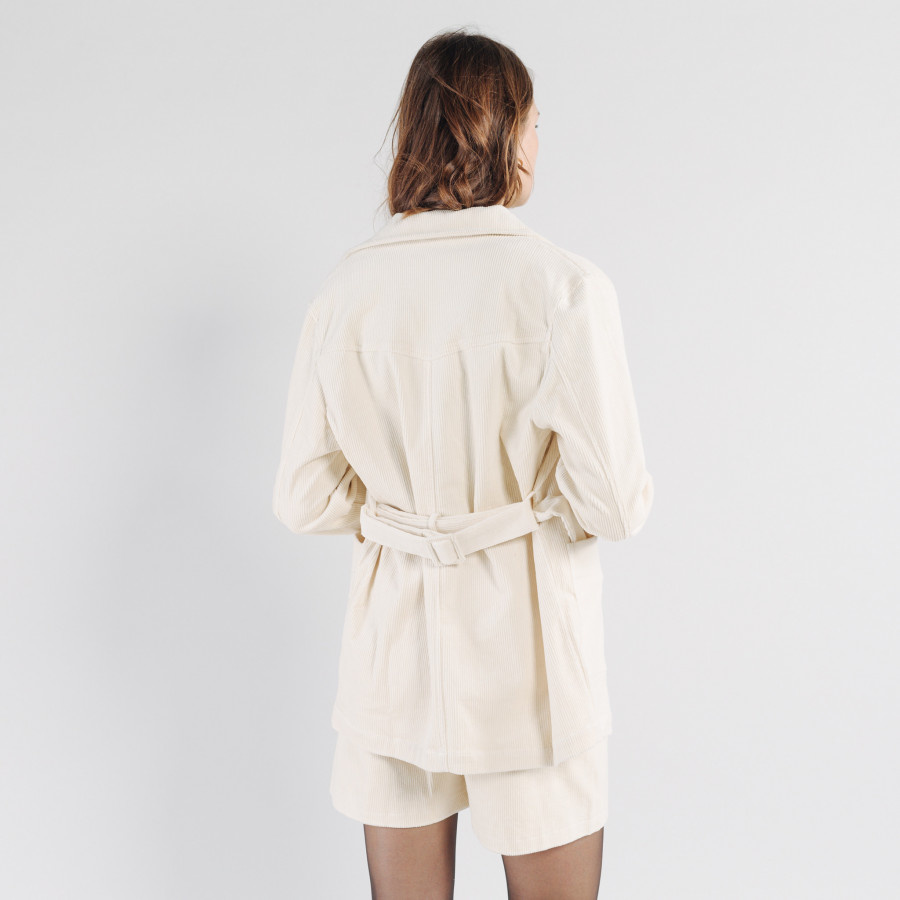 PEPITES veste alya-7
