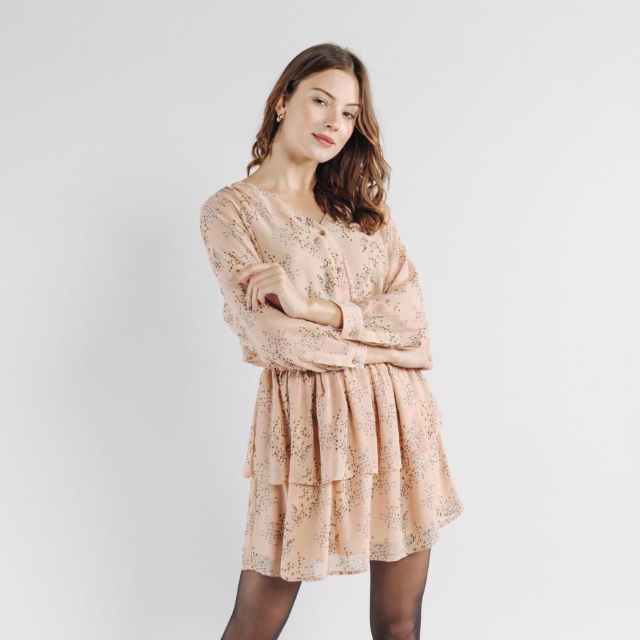 PEPITES robe monique-1