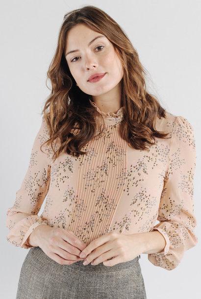 PEPITES blouse solange