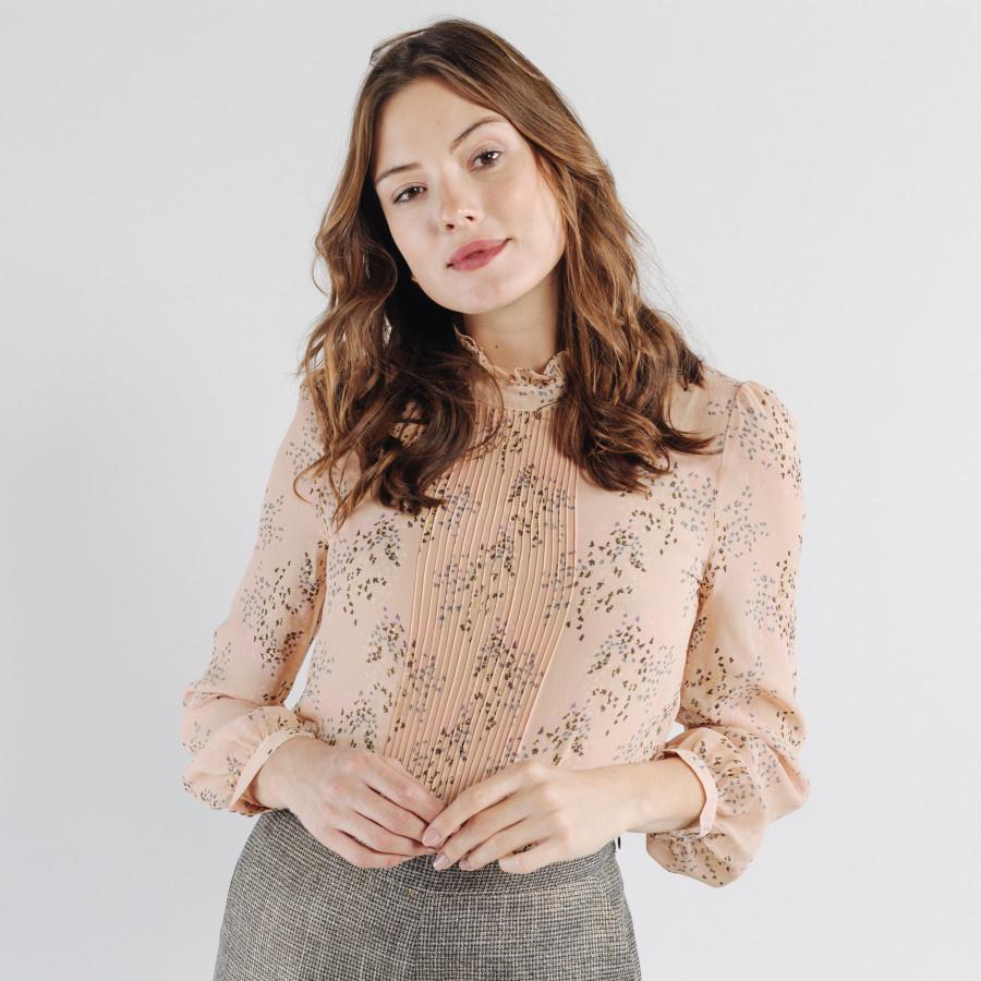 PEPITES blouse solange-1