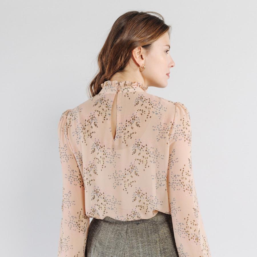 PEPITES blouse solange-2