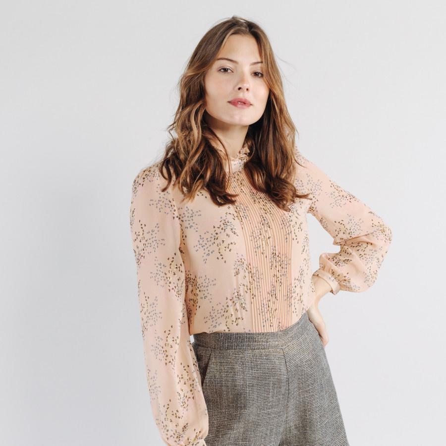 PEPITES blouse solange-3