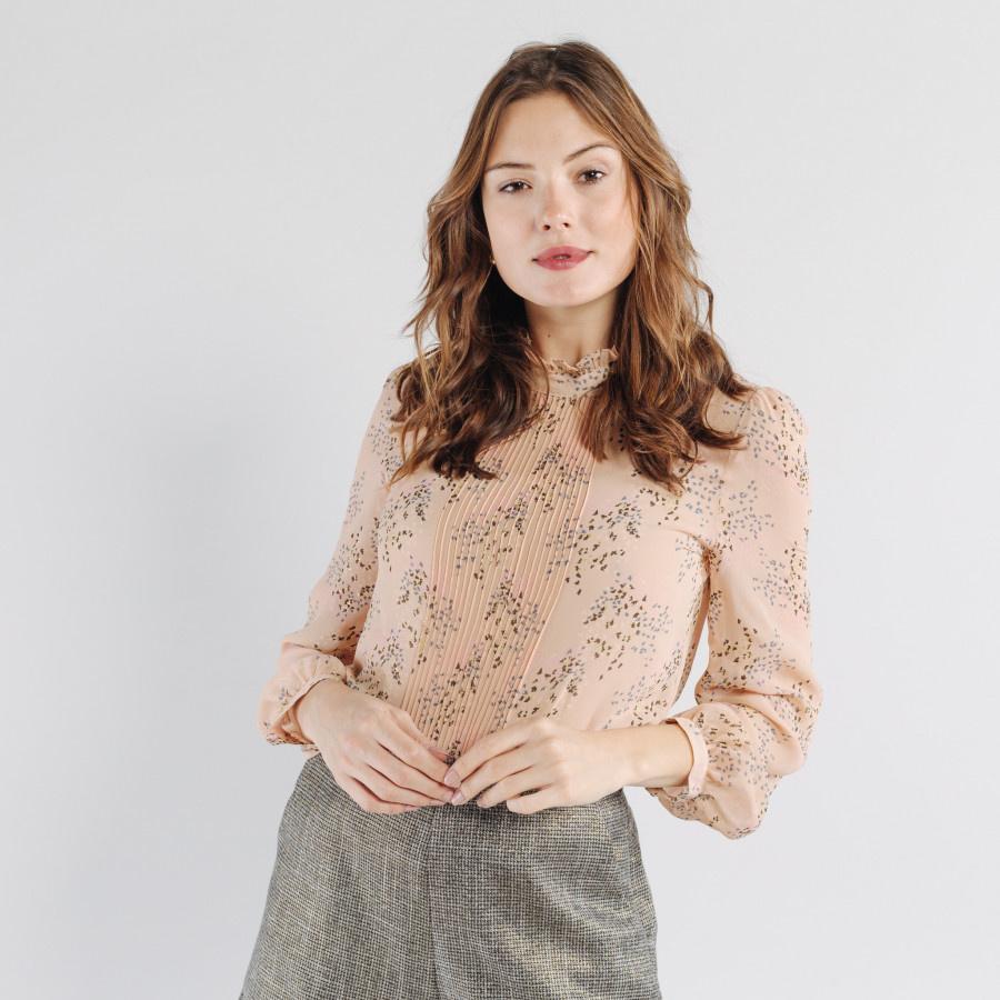 PEPITES blouse solange-4