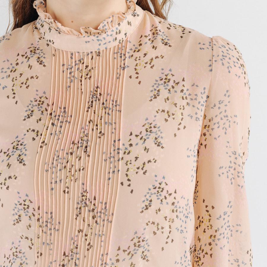 PEPITES blouse solange-5