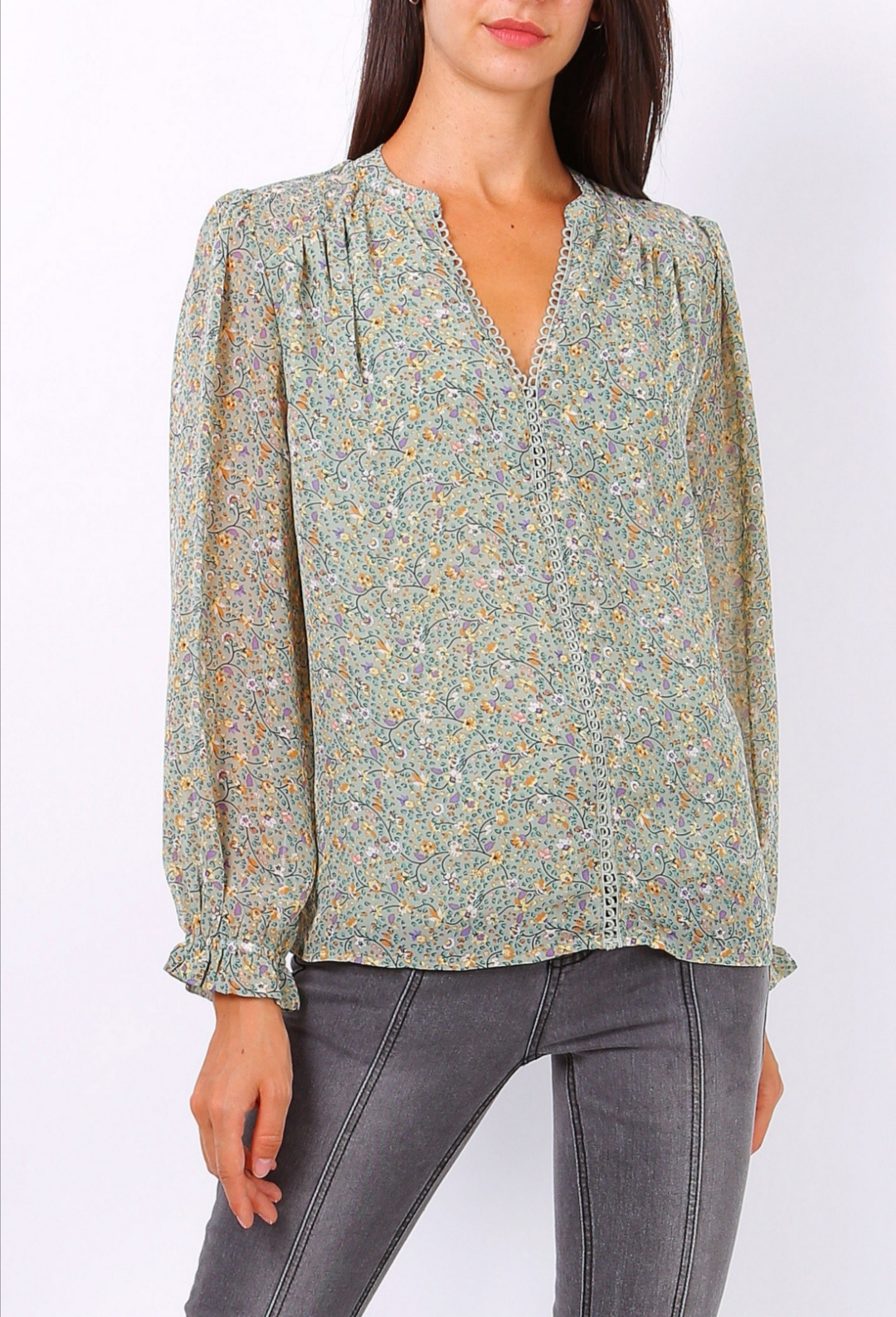 PEPITES blouse ludovique-1