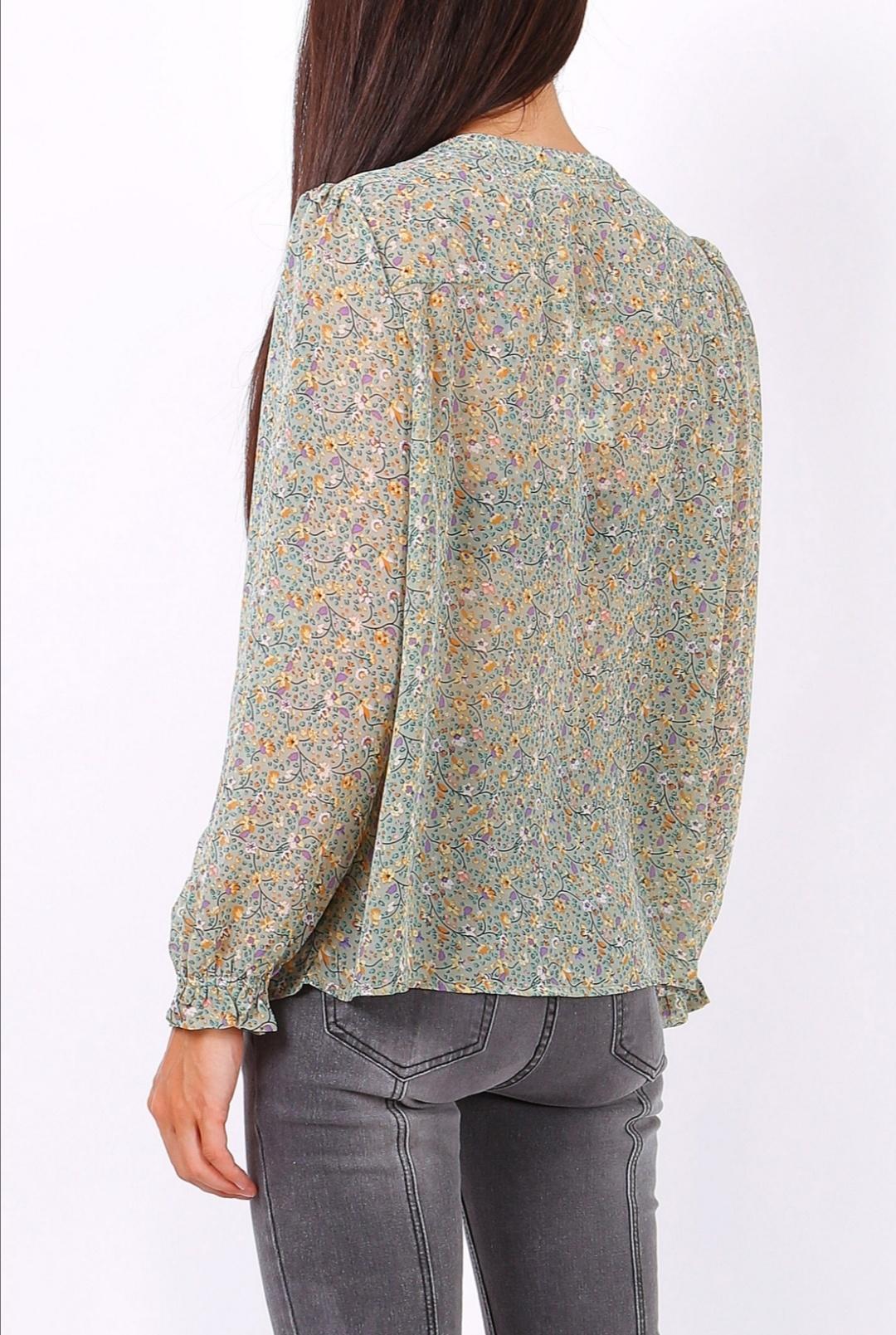 PEPITES blouse ludovique-2
