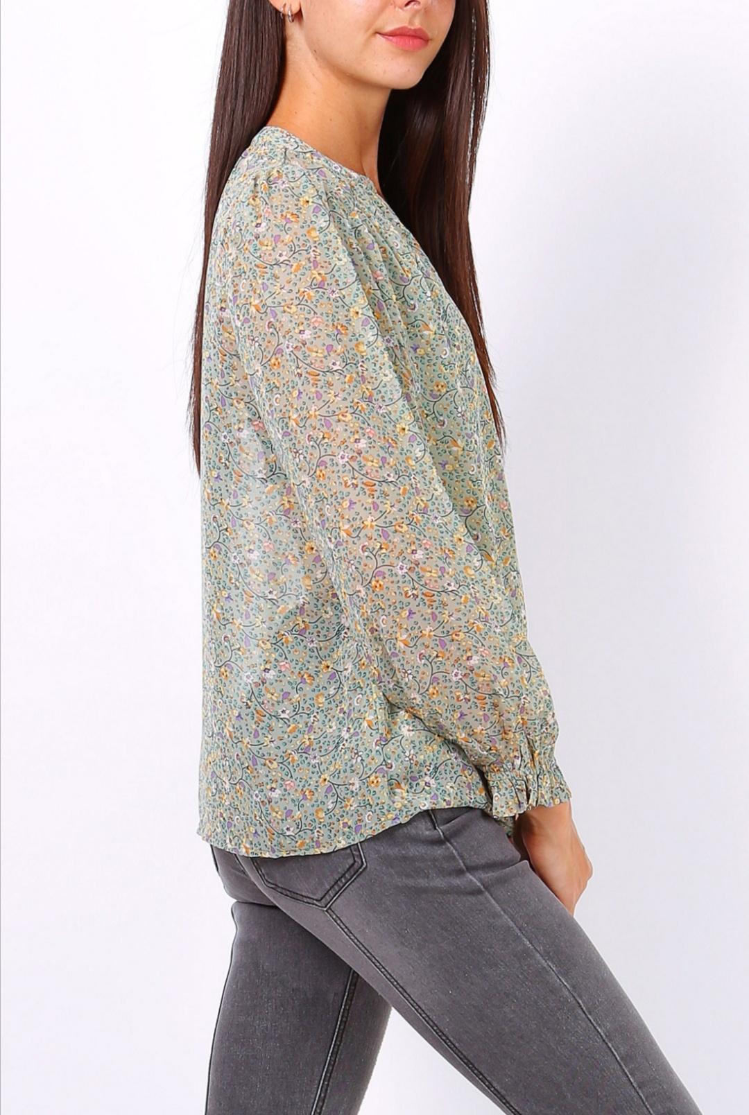 PEPITES blouse ludovique-3