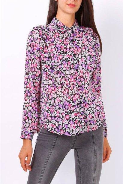 PEPITES blouse simone